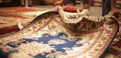 Rug Repair & Restoration NY