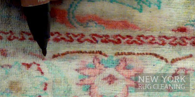 Rug Color Restoration NY