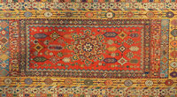 Moroccan Rug Cleaning & Repair New York