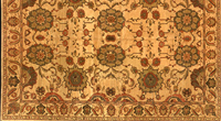 Antique Rug Cleaning & Repair New York