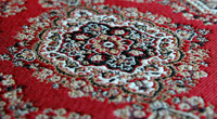 Wool Rug Cleaning & Repair New York